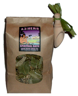 Order-13-Herb-Bath-13-Day-Supply-from-Lucky-Mojo-Curio-Company-in-Forestville-California