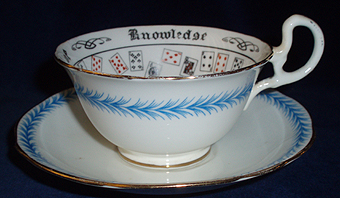 Aynsley-Cup-of-Knowledge-Blue-Feather-Doris-at-Lucky-Mojo-Curio-Company