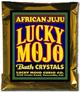 Lucky Mojo Curio Co.: African Juju Bath Crystals