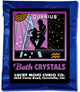 Lucky Mojo Curio Co.: Aquarius Bath Crystals