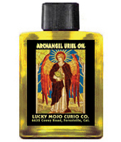 Lucky Mojo Curio Co.: Archangel Uriel Oil
