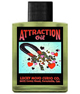 Lucky Mojo Attraction Oil
