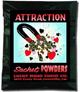 Lucky Mojo Curio Co.: Attraction Sachet Powder
