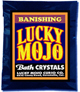 Lucky Mojo Curio Co.: Banishing Bath Crystals