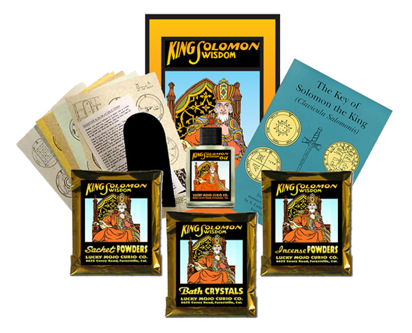 Order-Big-King-Solomon-Package-at-Lucky-Mojo-Curio-Company