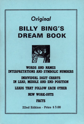 billy-bings-dream-book-cover