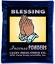 Lucky Mojo Curio Co.: Blessing Incense Powder
