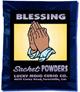 Lucky Mojo Curio Co.: Blessing Sachet Powder