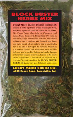 Lucky-Mojo-Curio-Company-Block-Buster-Magic-Ritual-Hoodoo-Rootwork-Conjure-Herb-Mix