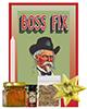 Lucky Mojo Curio Co.: Boss Fix Honey Jar
