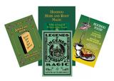 Botanical-Book-Bonanza-at-the-Lucky-Mojo-Curio-Company-in-Forestville-California