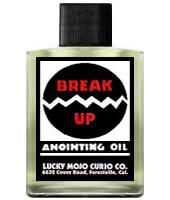Lucky Mojo Curio Co.: Break Up Oil