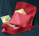 Deerskin-Brick-Red-Tarot-Wallet-at-Lucky-Mojo-Curio-Company