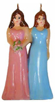Bride-and-Bride-Candle-Painted-Product-Detail-Button-at-the-Lucky-Mojo-Curio-Company-in-Forestville-California