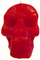 Skull-Candle-Red-Product-Detail-Button-at-the-Lucky-Mojo-Curio-Company-in-Forestville-California