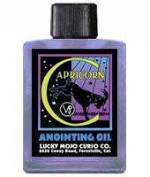 Capricorn-Oil-at-Lucky Mojo Curio Company