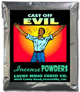 Lucky Mojo Curio Co.: Cast Off Evil Incense Powder