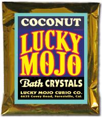Coconut-Bath-Crystals-at-Lucky-Mojo-Curio-Company-in-Forestville-California