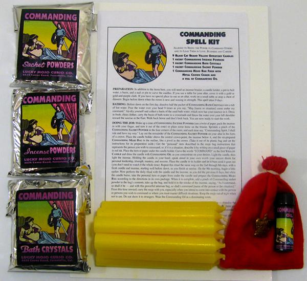 Lucky-Mojo-Curio-Co.-Commanding-Magic-Ritual-Hoodoo-Rootwork-Conjure-Spell-Kit
