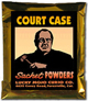 Lucky Mojo Curio Co.: Court Case Sachet Powder