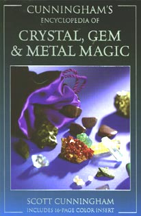 Cunninghams-Encyclopedia-of-Crystal-Gem-and-Metal-Magic-at-the-Lucky-Mojo-Curio-Company-in-Forestville-California