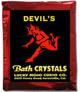 Lucky Mojo Curio Co.: Devil's Bath Crystals