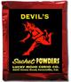 Lucky Mojo Curio Co.: Devil's Sachet Powder