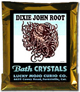 Link-to-Order-Dixie-John-Root-Bath-Crystals-Now-From-the-Lucky-Mojo-Curio-Company-in-Forestville-California