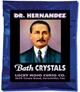 Dr-Jose-Gregorio-Hernandez-Bath-Crystals-at-Lucky-Mojo-Curio-Company-in-Forestville-California