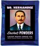 Dr-Jose-Gregorio-Hernandez-Sachet-Powders-at-Lucky-Mojo-Curio-Company-in-Forestville-California