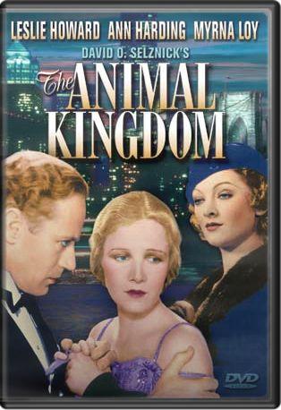 Animal Kingdom Boxart