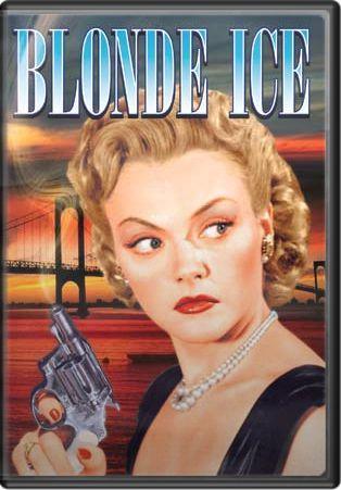 Blonde Ice Boxart