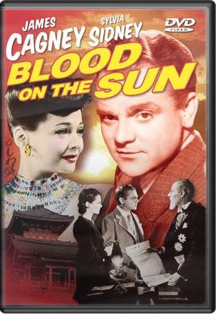 Blood On The Sun Boxart