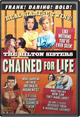 Chained For Life Boxart
