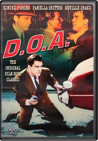 D.O.A. Boxart