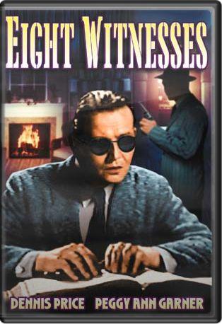 Eight Witnesses Boxart