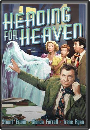 Heading For Heaven Boxart