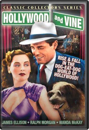 Hollywood & Vine Boxart