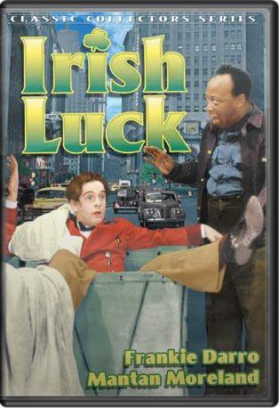 Irish Luck Boxart