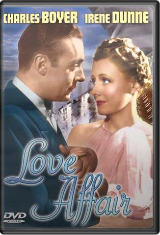 Love Affair (1939) Boxart