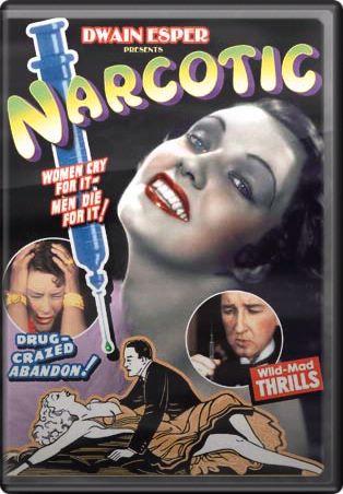 Narcotic Boxart
