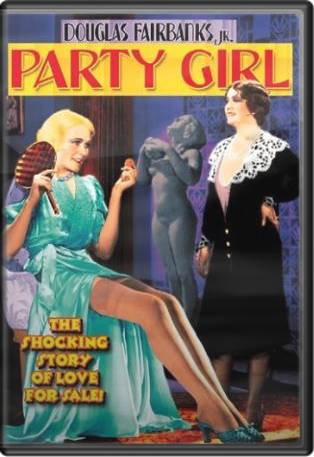 Party Girl Boxart
