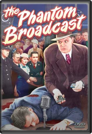 Phantom Broadcast Boxart