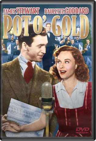 Pot O'Gold Boxart