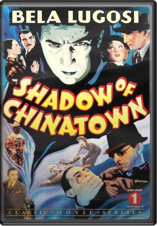 Shadow of Chinatown, Volume 1 (Chapters 1-8) Boxart