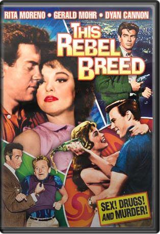 This Rebel Breed Boxart