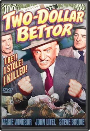 Two Dollar Bettor Boxart