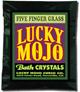 Lucky Mojo Curio Co.: Five Finger Grass Bath Crystals