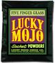 Lucky Mojo Curio Co.: Five Finger Grass Sachet Powder