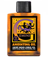 Gemini-Oil-at-Lucky Mojo Curio Company